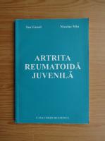 Sur Genel - Artrita reumatoida juvenila