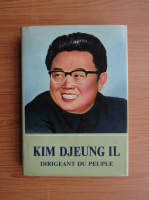 Anticariat: Tchoe In Sou - Kim Djeung Il