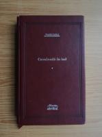 Anticariat: Vintila Corbul - Cavalcada in iad (volumul 1)