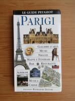Anticariat: Alan Tillier - Parigi