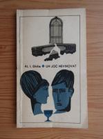 Anticariat: Alecu Ivan Ghilia - Un joc nevinovat