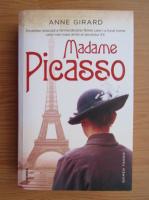Anticariat: Anne-Sophie Girard - Madame Picasso