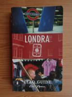 Anticariat: Carla Diamanti - Londra. Ciao guide