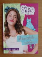 Anticariat: Cartile Violettei. Secretele modei
