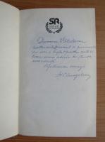 Anticariat: Constantin Angelescu, Laura Sigarteu Petrina - Nicolae C. Paulescu (cu autograful autorului)
