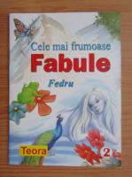 Fedru - Cele mai frumoase fabule
