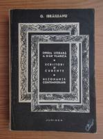 Anticariat: G. Ibraileanu - Opere (volumul 2)