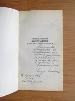 Anticariat: George Coanda - O cetate, o patrie (cu autograful autorului)