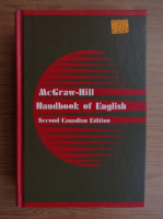Harry Shaw - McGraw-Hill handbook of english