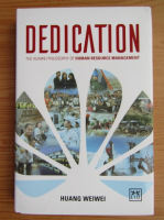 Anticariat: Huang Weiwei - Dedication