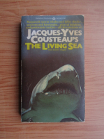 Anticariat: Jacques Yves Cousteau - The living sea