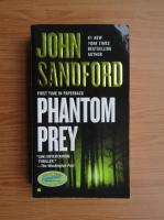 Anticariat: John Sandford - Phantom prey