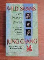 Anticariat: Jung Chang - Wild swans