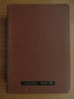 M. Eminescu. Opere (volumul 9)