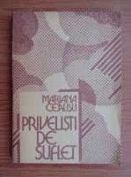 Mariana Ceausu - Privelisti de suflet