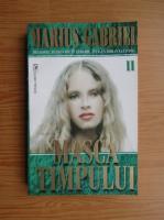 Anticariat: Marius Gabriel - Masca timpului (volumul 2)