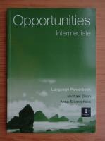 Anticariat: Michael Dean - Opportunities. Intermediate