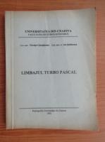 Anticariat: Nicolae Giurgiteanu - Limbaj Turbo Pascal