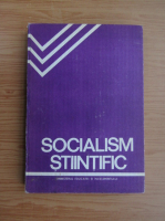 Anticariat: Olivia Clatici - Socialism stiintific