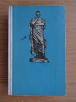 Ovidiu Drimba - Ovidiu. Poetul Romei si al Tomisului