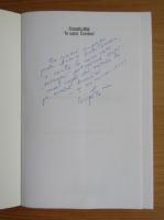 Pompiliu Mita - Te salut, Dunare! (cu autograful autorului)