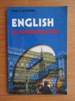 Radu Lupuleasa - English in communication