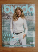 Anticariat: Revista Burda, nr. 1, 2010