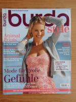 Anticariat: Revista Burda, nr. 3, 2010