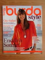 Anticariat: Revista Burda, nr. 5, 2010