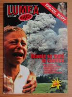 Anticariat: Revista Lumea, nr. 10, 1995