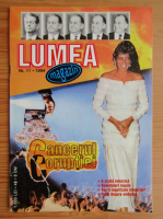 Anticariat: Revista Lumea, nr. 11, 1994