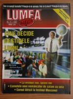 Anticariat: Revista Lumea, nr. 11, 1997