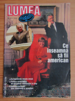 Anticariat: Revista Lumea, nr. 9, 1995
