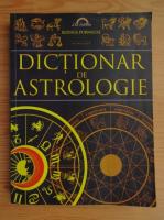 Rodica Purniche - Dictionar de astrologie