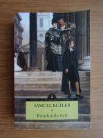 Samuel Butler - Randuiala firii