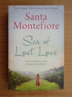 Santa Montefiore - Sea of lost love