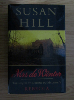 Anticariat: Susan Hill - Mrs de Winter
