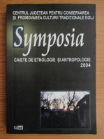 Anticariat: Symposia. Journal for studies in ethnology an anthropology