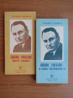 Tiberiu Caliman - Grigore Tabacaru (2 volume)