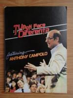 Anticariat: Tony Campolo - Tu poti face diferenta