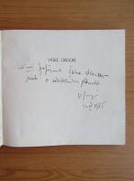 Anticariat: Vasile Dragut - Vasile Grigore (cu autograful autorului)