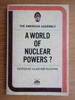Anticariat: A world of nuclear powers?