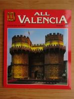 Anticariat: All Valencia