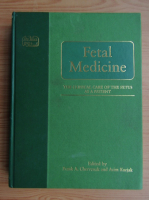 Anticariat: Asim Kurjak - Fetal medicine. The clinical care of the fetus as a patient