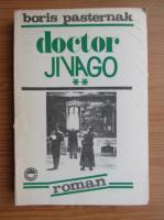 Anticariat: Boris Pasternak - Doctor Jivago (volumul 2)