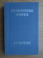 Anticariat: Demostene Botez - Scrieri (volumul 2)
