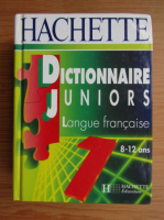 Dictionnaire juniors (volumul 1)