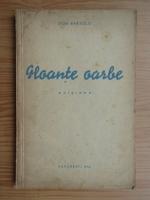 Anticariat: Don Bartolo - Gloante oarbe (1946)