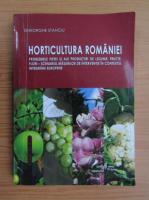 Gheorghe Stanciu - Horticultura Romaniei