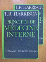 Anticariat: Harrison principes de medecine interne (2 volume)